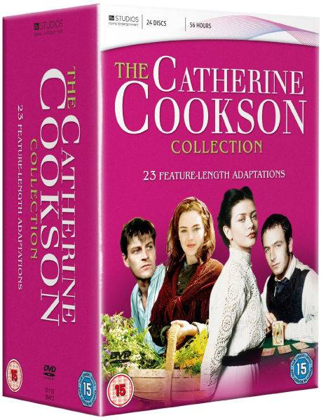 ITV Home Entertainment The Catherine Cookson Collection