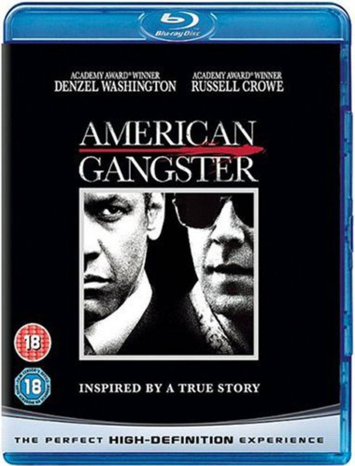 Universal Pictures American Gangster