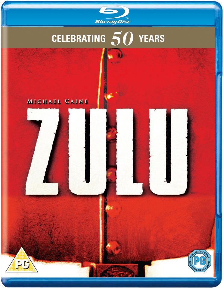 Paramount Zulu - 50th Anniversary Edition