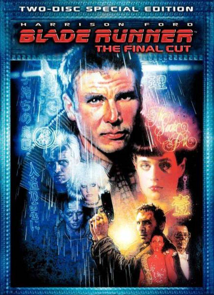 Warner Home Video Blade Runner - The Final Cut [Special Edition]