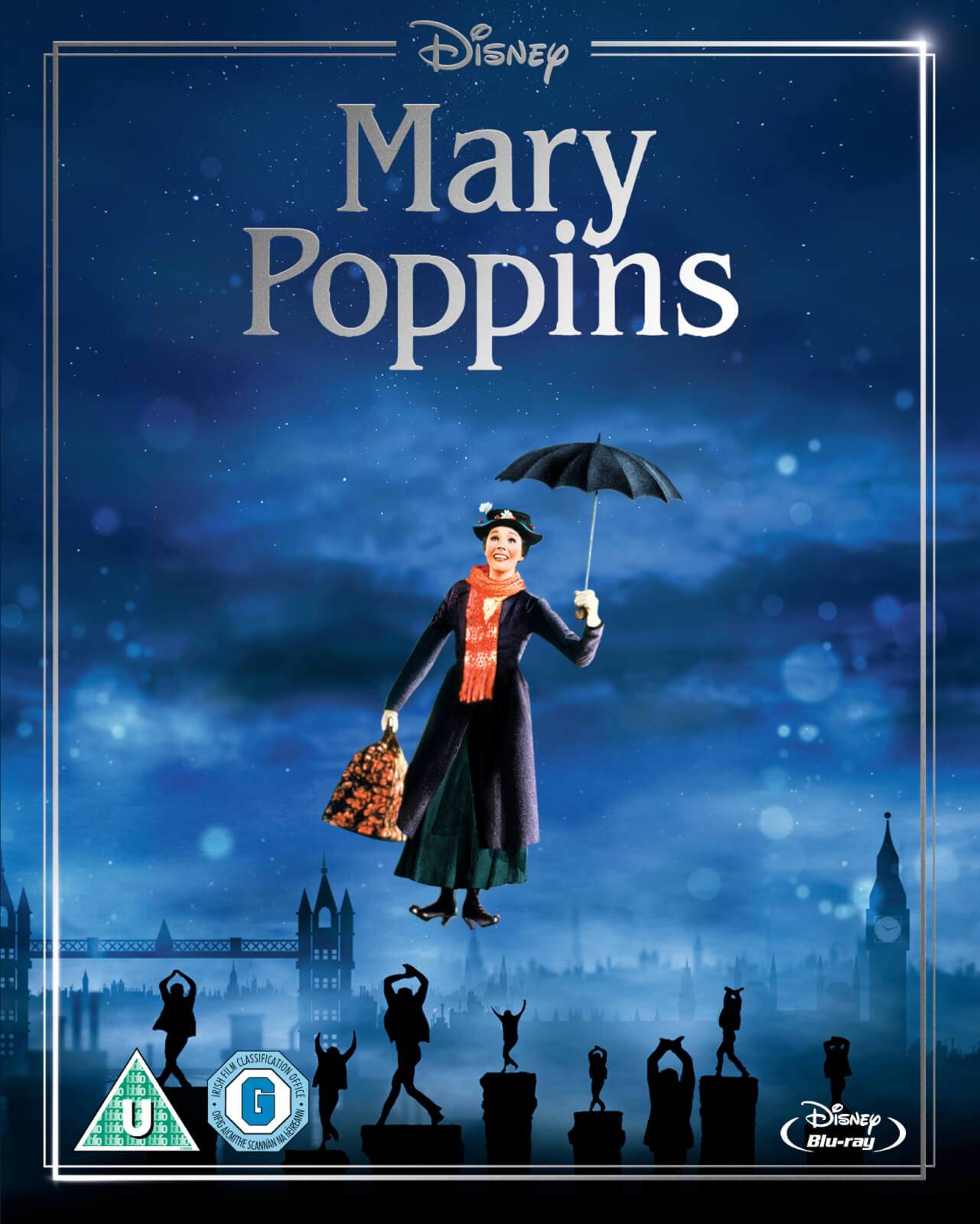 Disney Mary Poppins - 50th Anniversary Edition