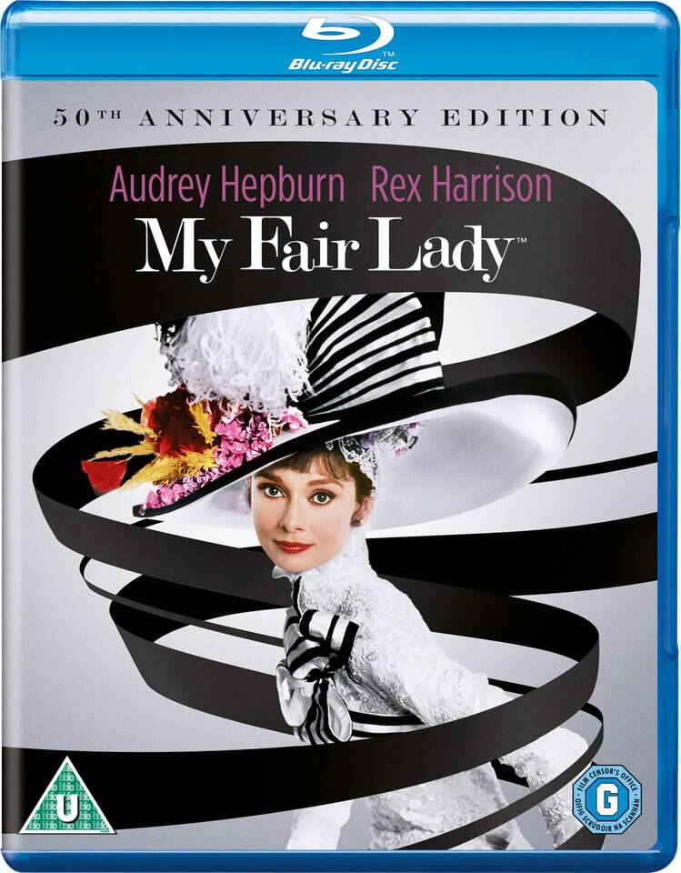 Universal Pictures My Fair Lady 50th Anniversary Restoration