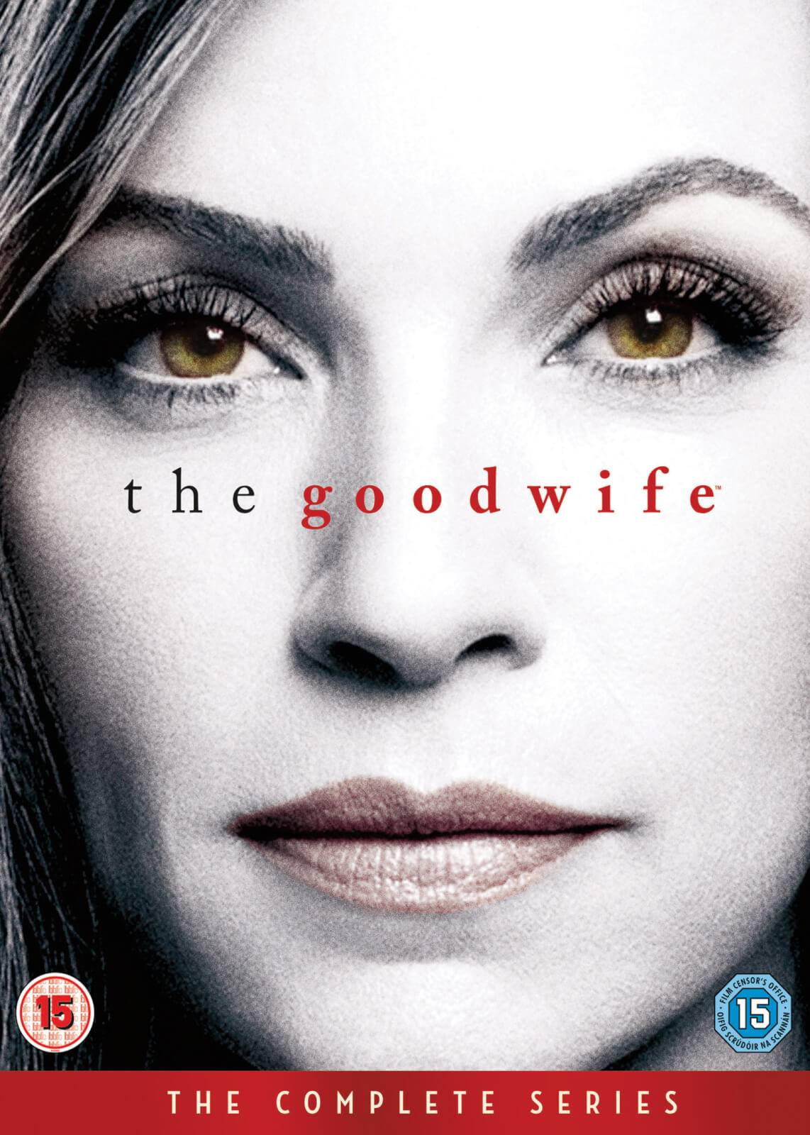 Universal Pictures The Good Wife: Season 1-7 Boxset