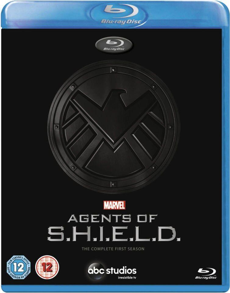 Disney Marvels Agents of S.H.I.E.L.D. - Season One