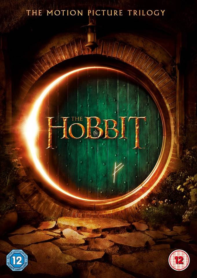 Warner Home Video The Hobbit Trilogy
