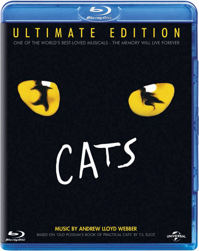 Universal Pictures Cats - Ultimate Edition