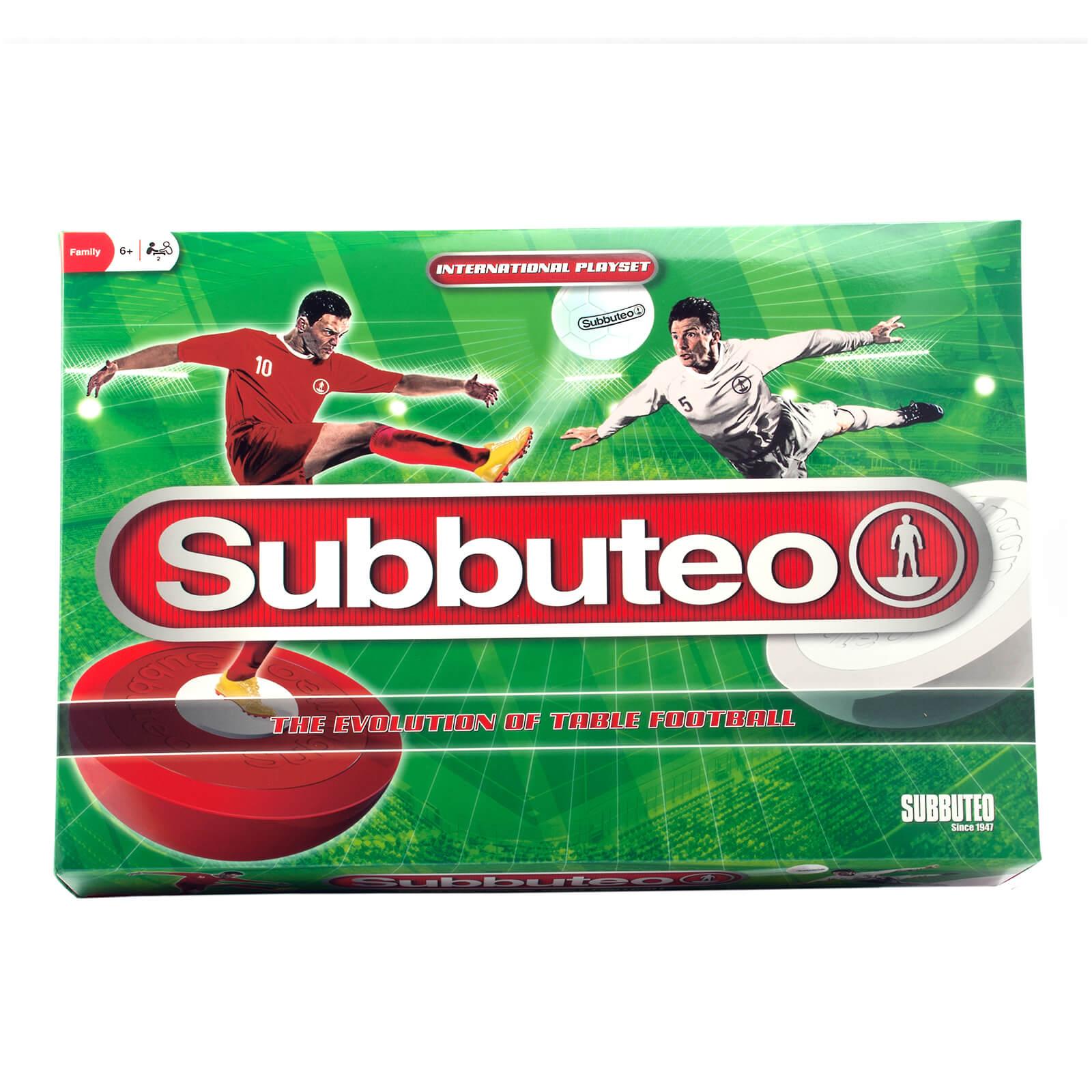 Subbuteo The Game