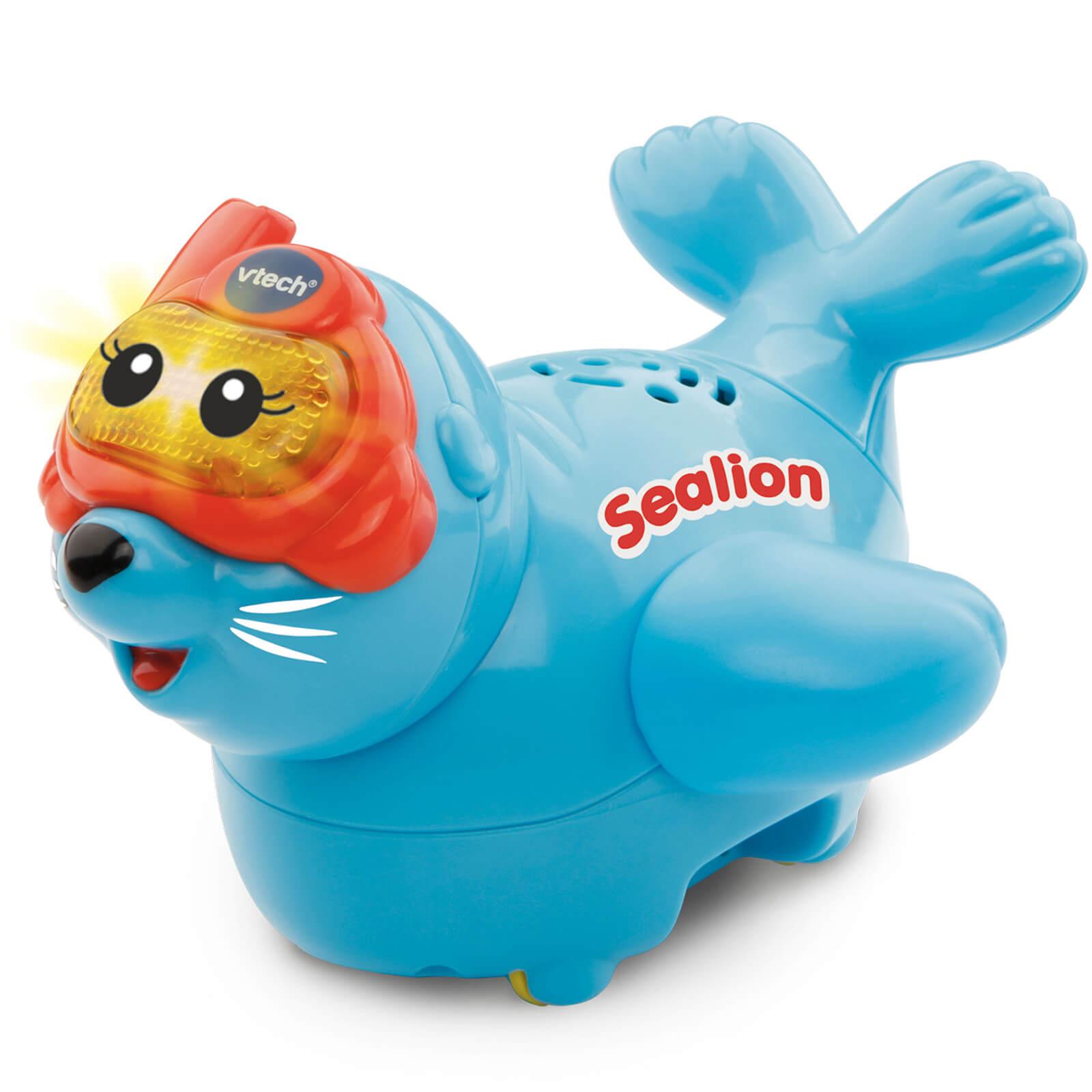 Vtech Toot-Toot Splash Sealion