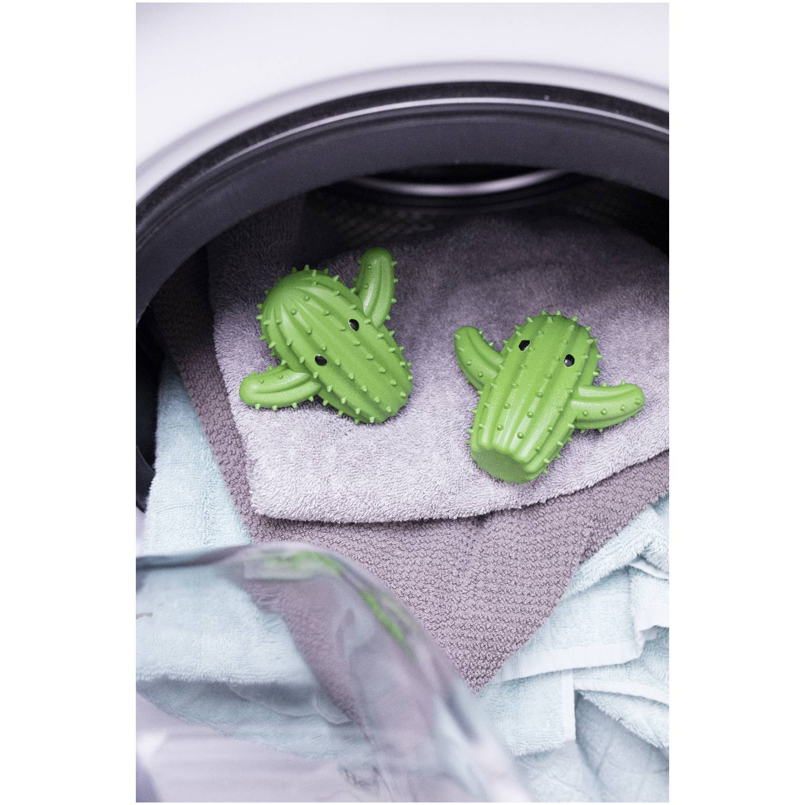 Kikkerland Cactus Dryer Buddies