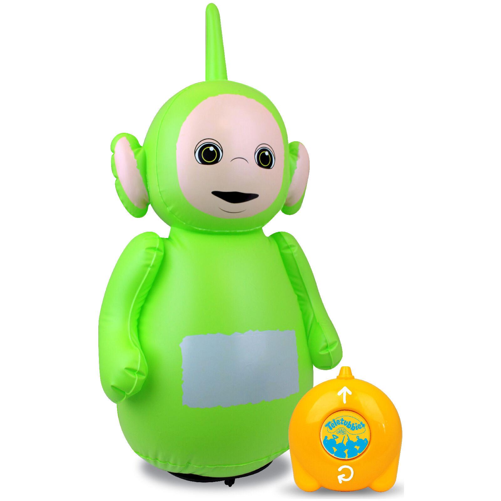 Bladez Toyz Teletubbies Radio Control Inflatable - Dipsy