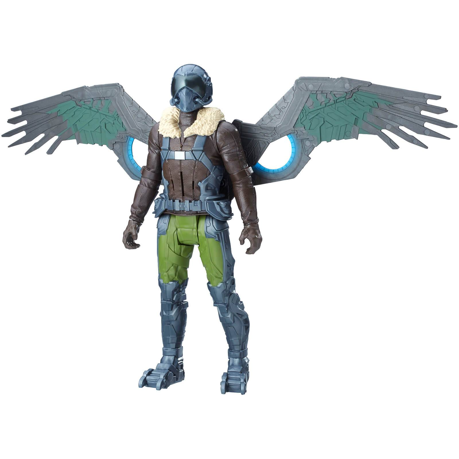 Hasbro Marvel Spider-Man: Homecoming 12 Inch Electronic Vulture Action Figure