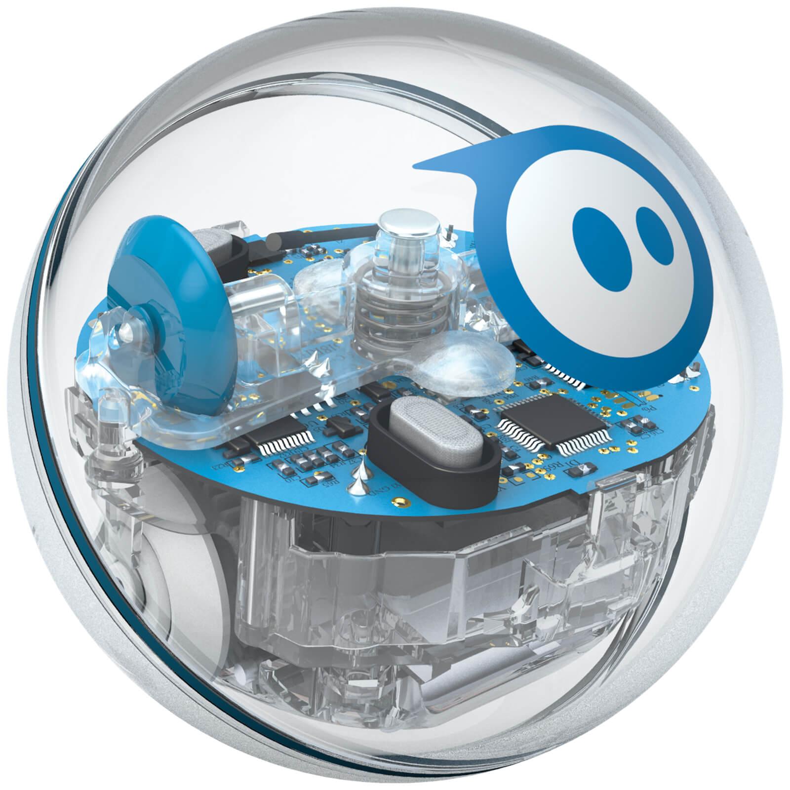Sphero Spark+ Bluetooth Smartphone Robotic Ball