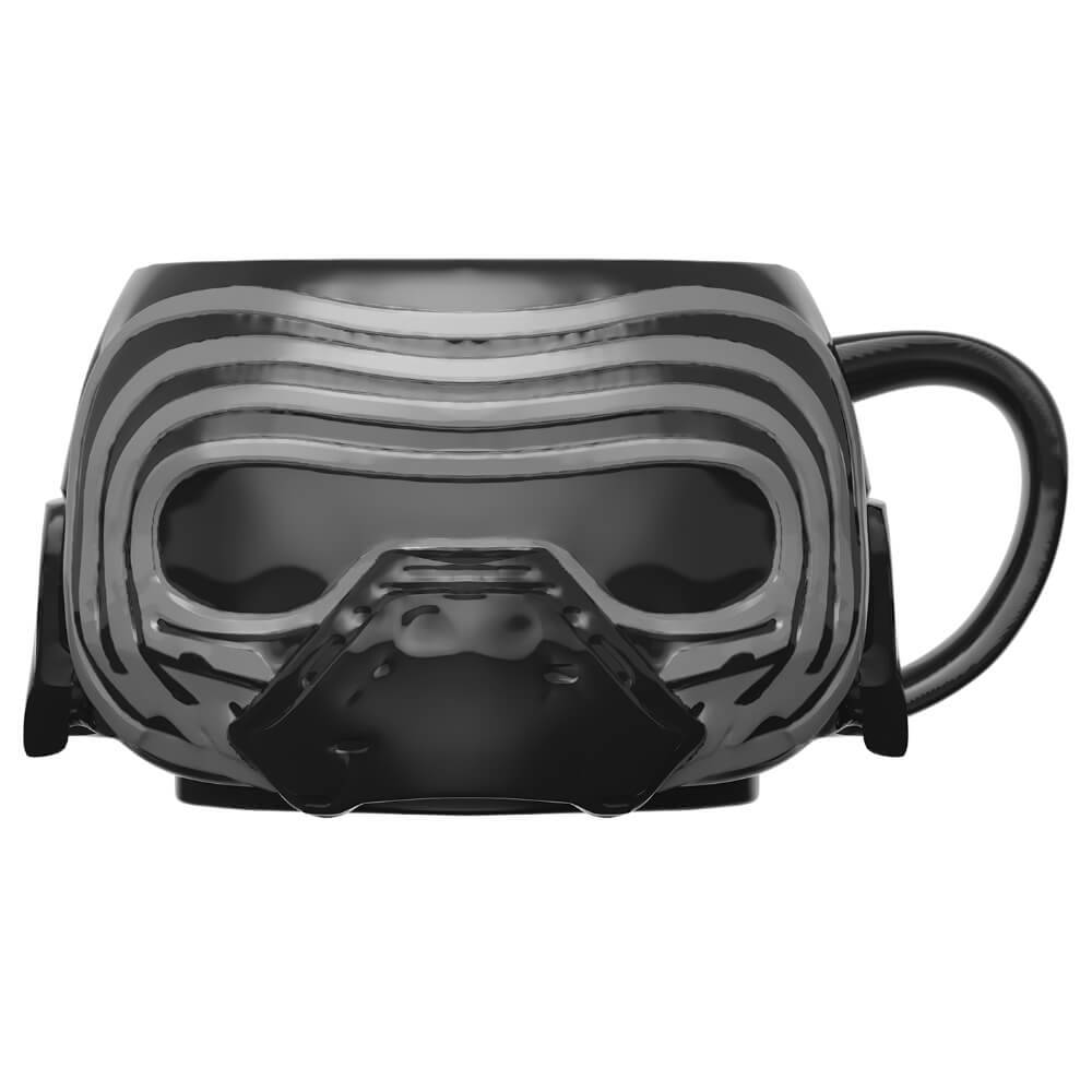 Pop! Home Star Wars: The Last Jedi Kylo Ren Pop! Home Mug