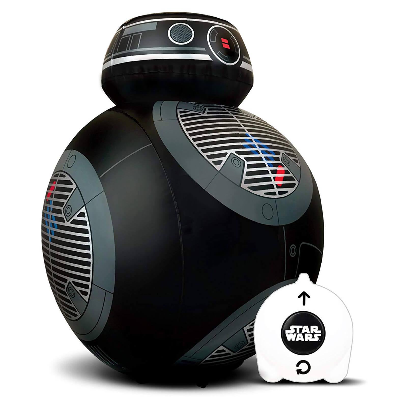 Bladez Toyz Star Wars Radio Control Inflatable Jumbo Droid BB-9E