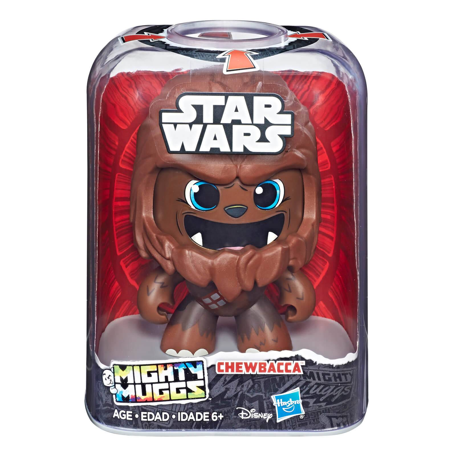 Mighty Muggs Star Wars Episode 4 Mighty Muggs - Chewbacca