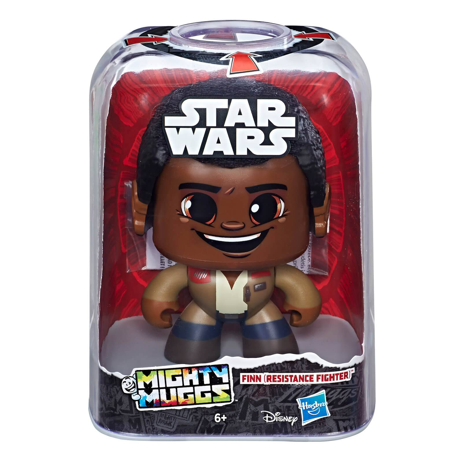Mighty Muggs Star Wars Episode 7 Mighty Muggs - Finn