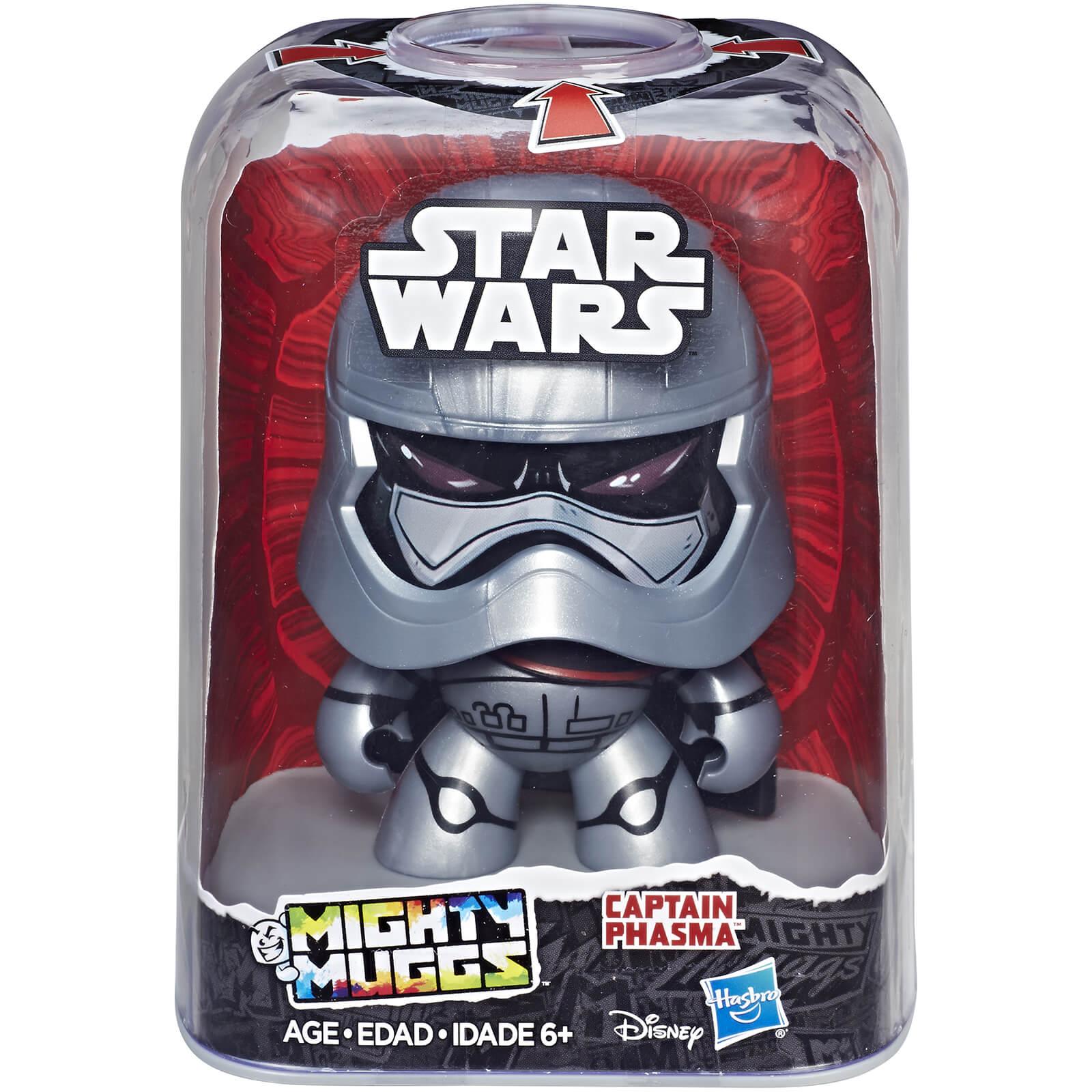 Mighty Muggs Star Wars Mighty Muggs - Phasma