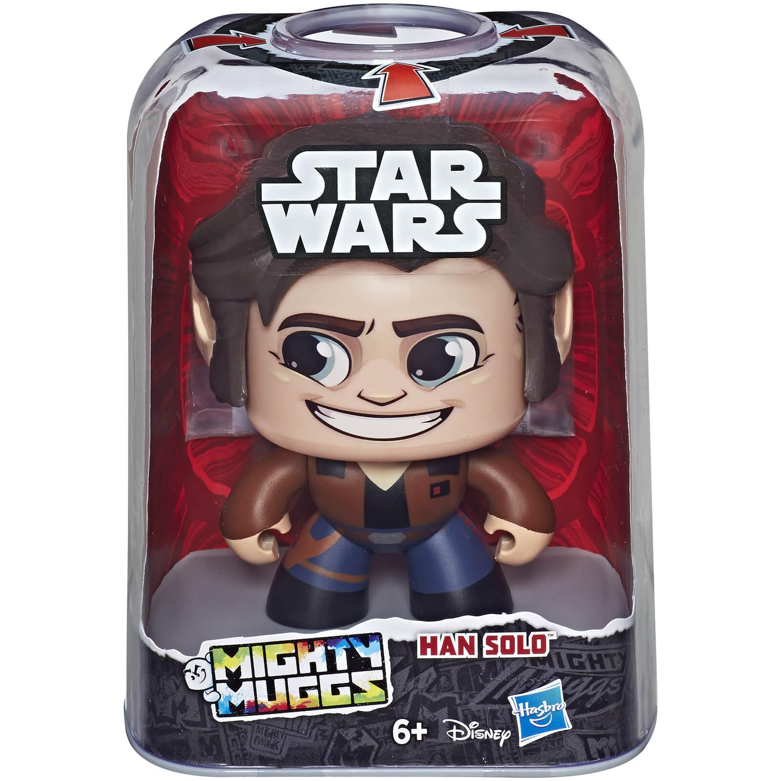 Mighty Muggs Star Wars Mighty Muggs - Han Solo