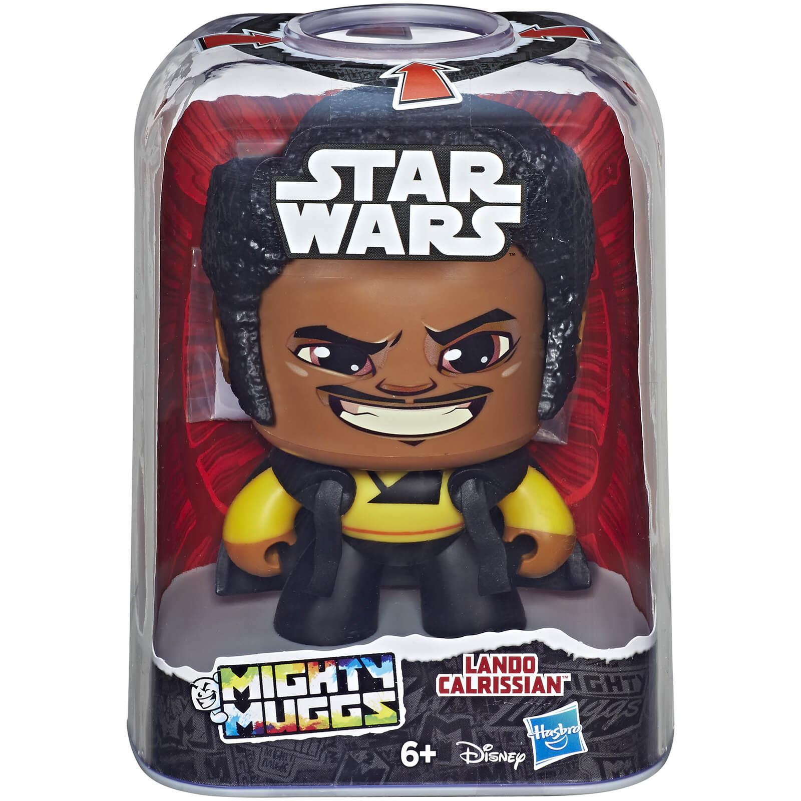 Mighty Muggs Star Wars Mighty Muggs - Lando Calrissian