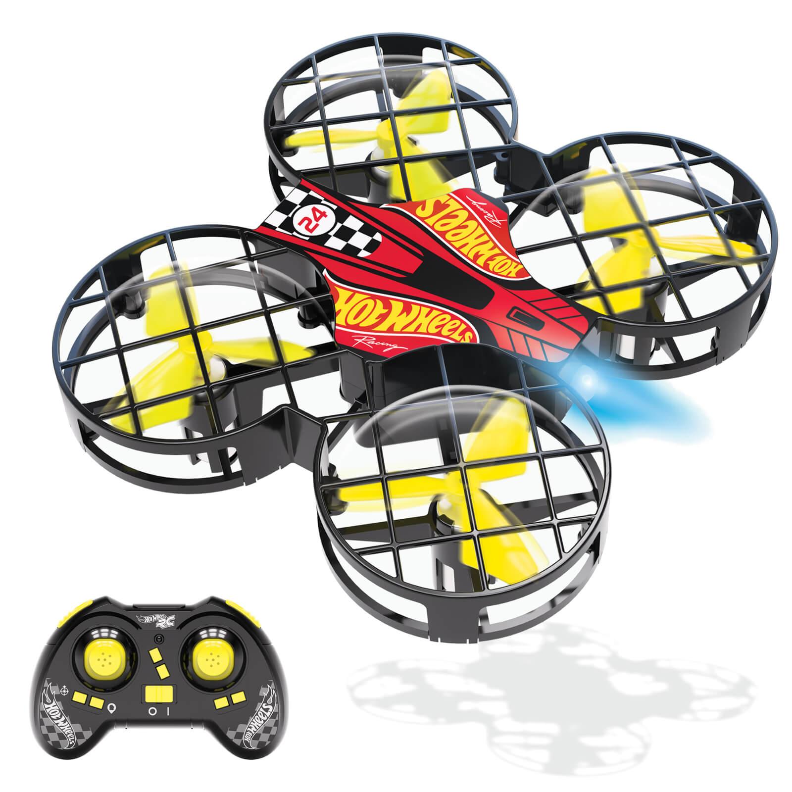 Bladez Toyz Hot Wheels DRX Hawk Racing Drone