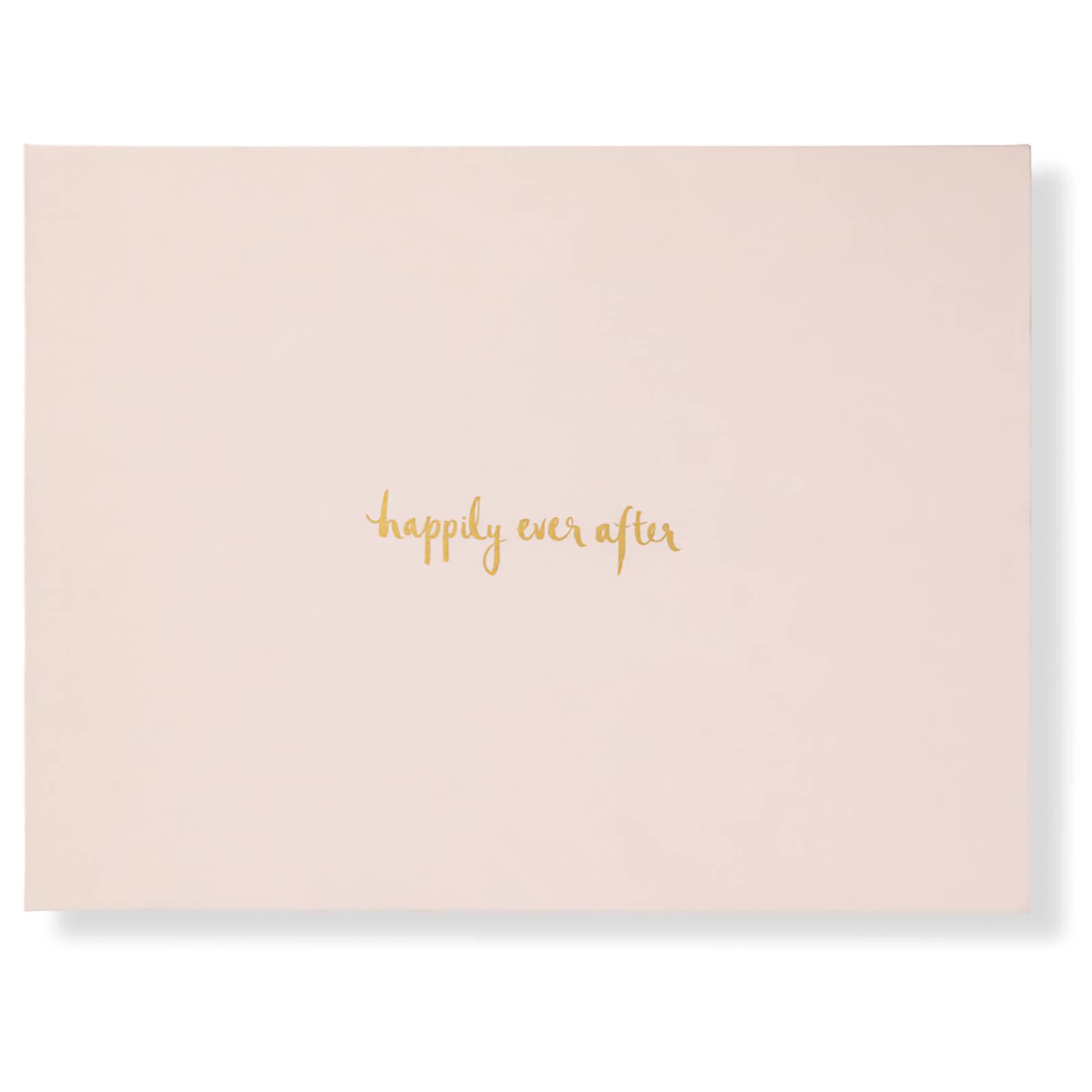 Kate Spade New York Kate Spade Bridal Thank You Kit with Keepsake Box - Blushing Floral