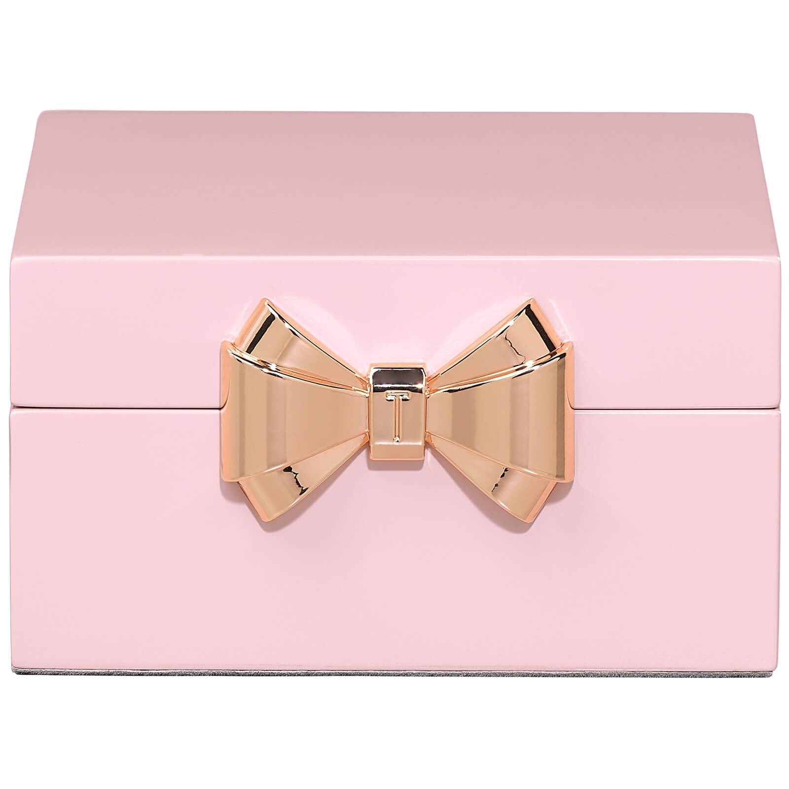 Ted Baker Small Jewellery Box - Pink