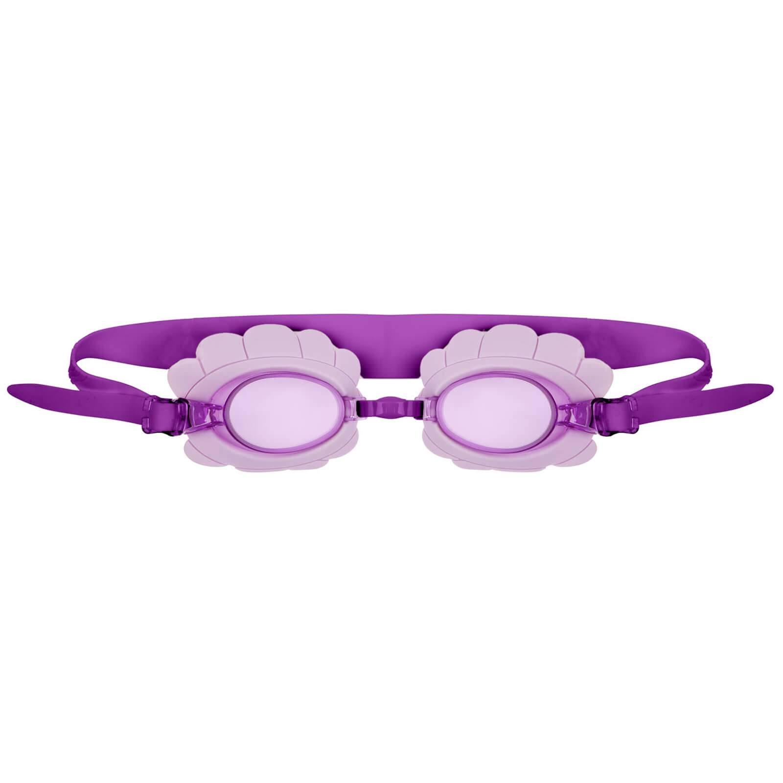 Sunnylife Shell Swimming Goggles - 3-9 Years