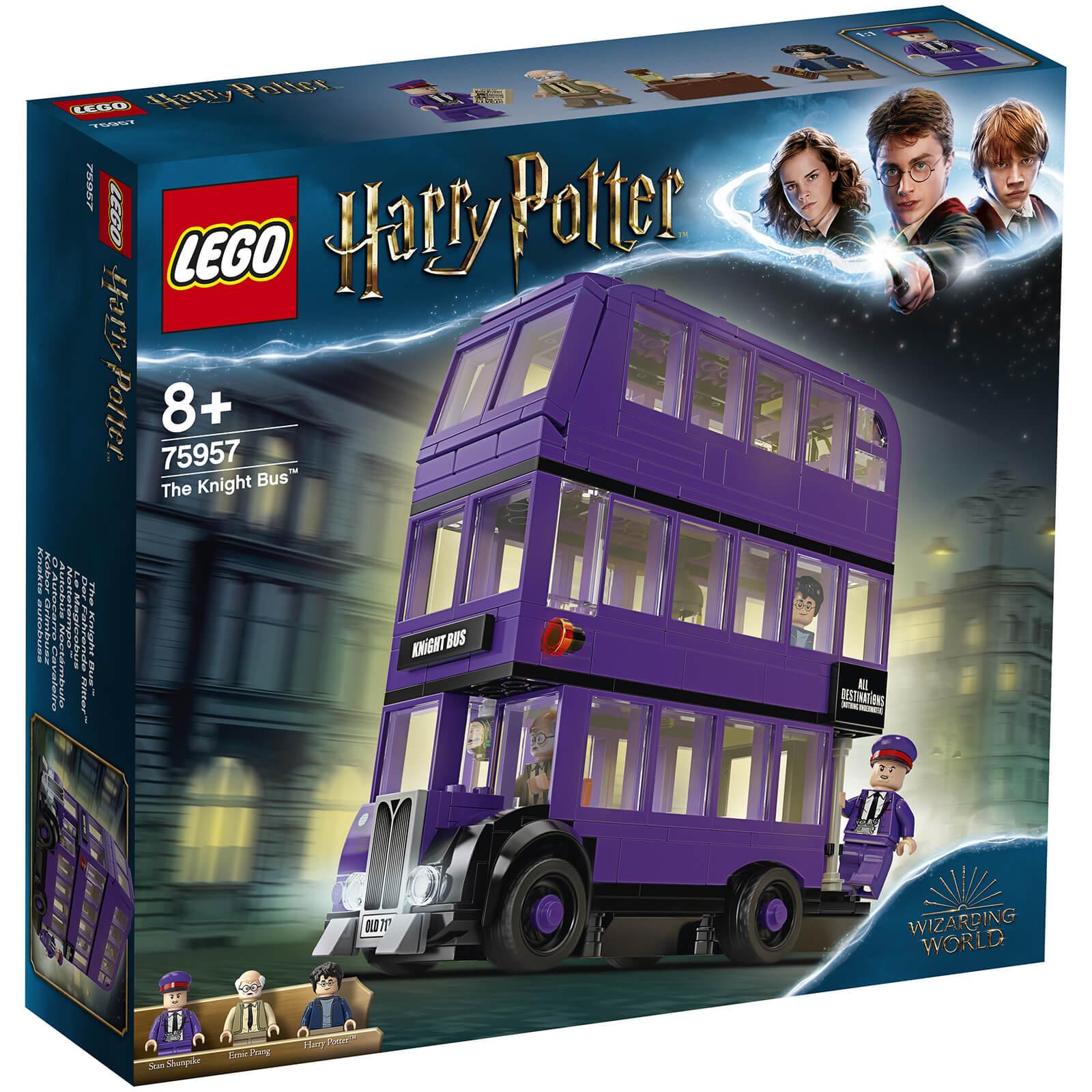 Lego Harry Potter: The Knight Bus (75957)