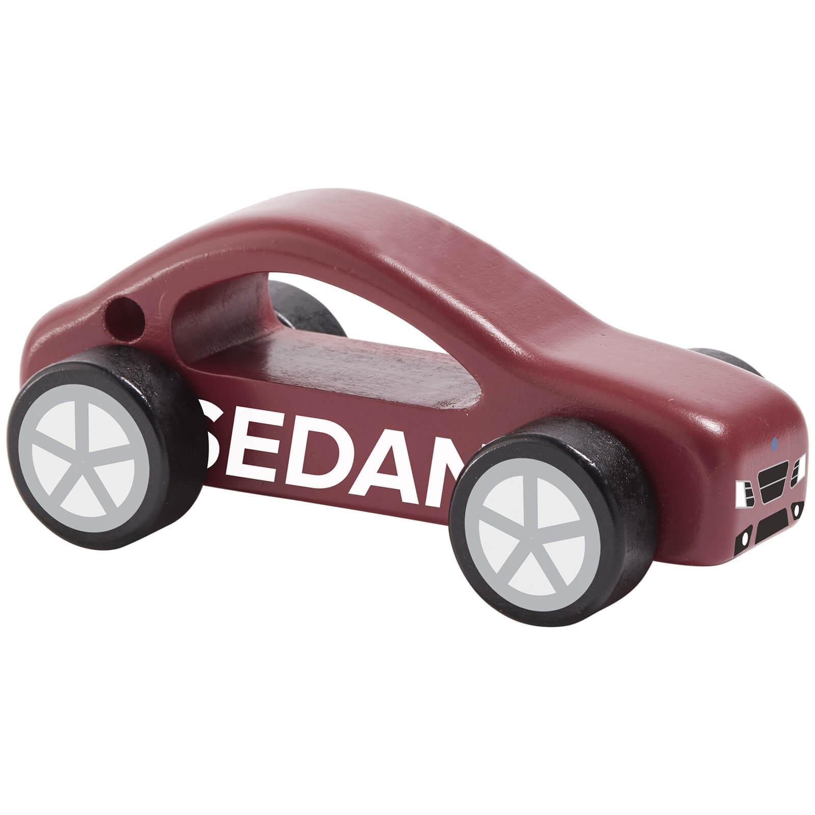Kids Concept Sedan Car