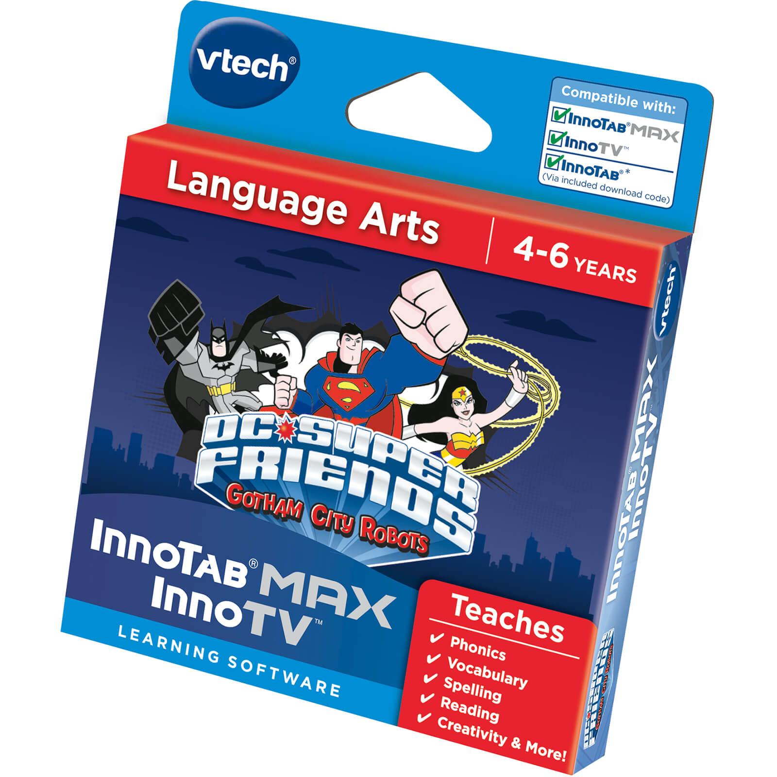 Vtech DC Super Friends