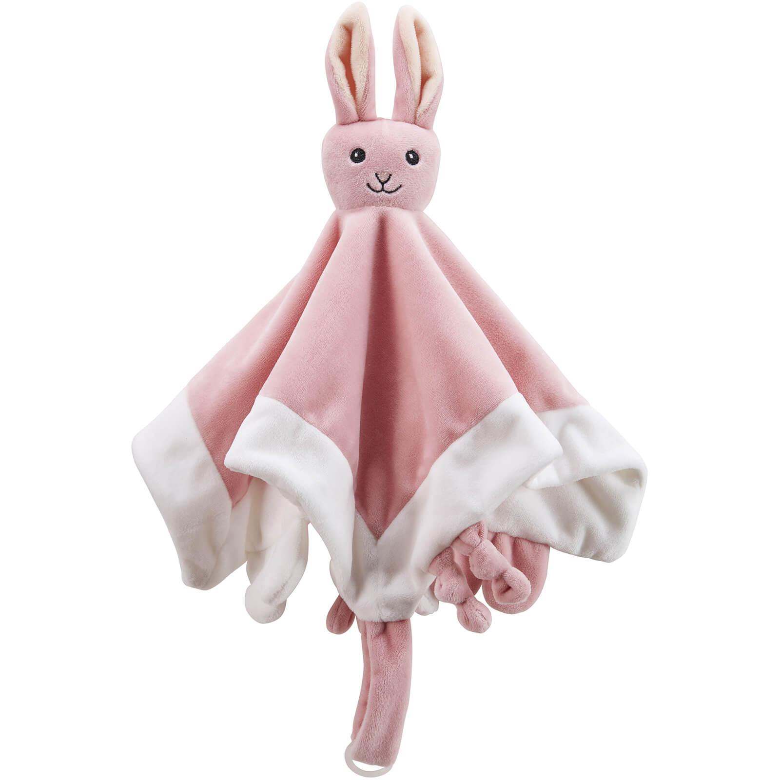 Kids Concept Edvin Rabbit Baby Blanket
