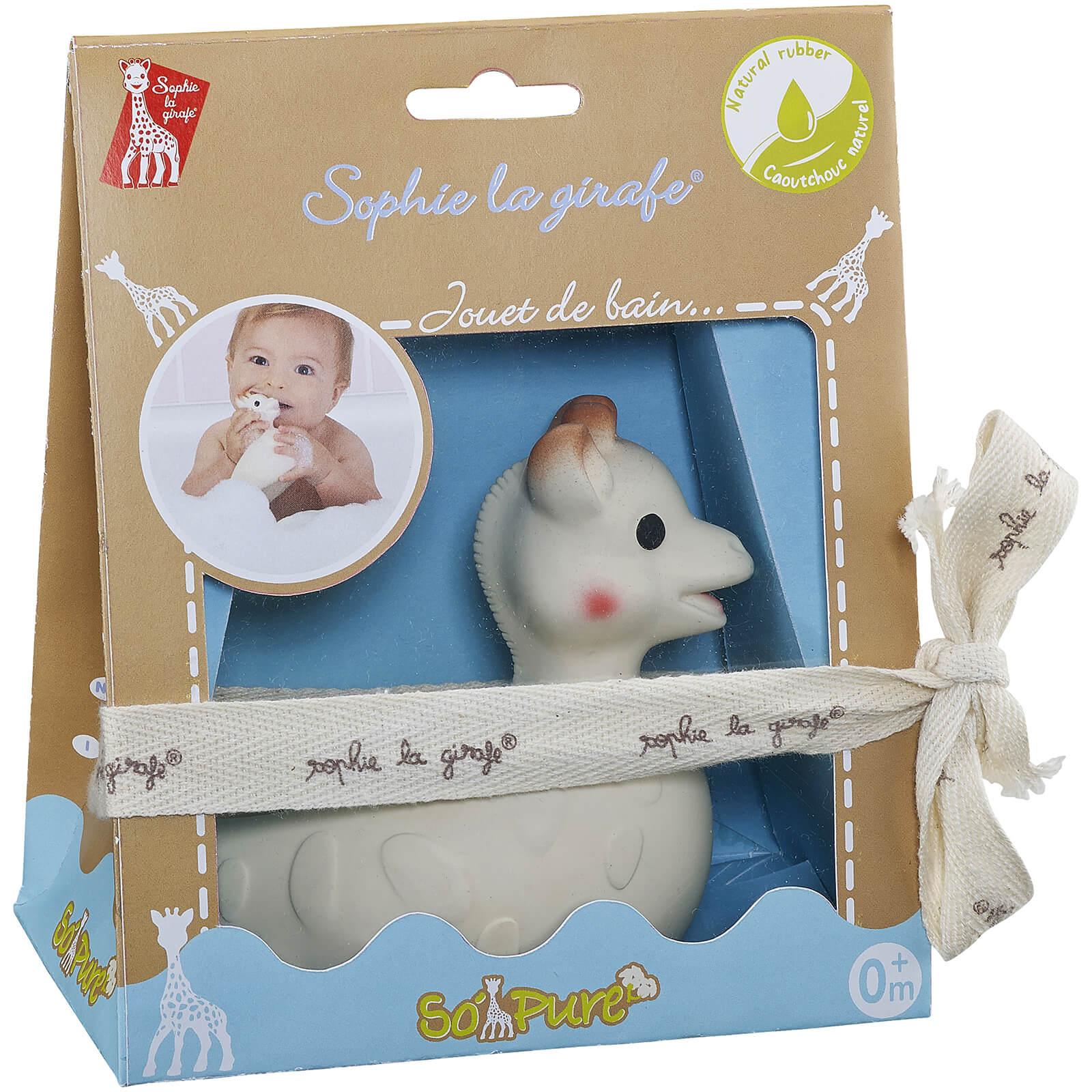 Sophie la Girafe So Pure Bath Toy