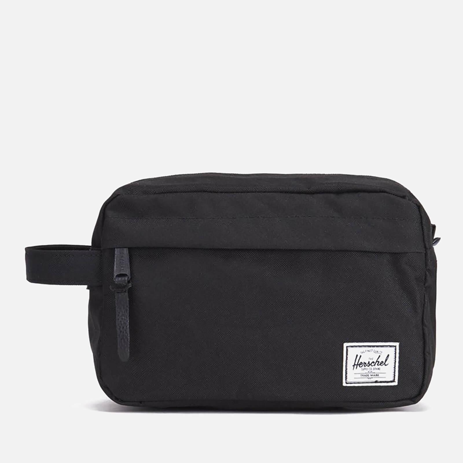 Herschel Supply Co. Select Series Chapter Wash Bag - Black