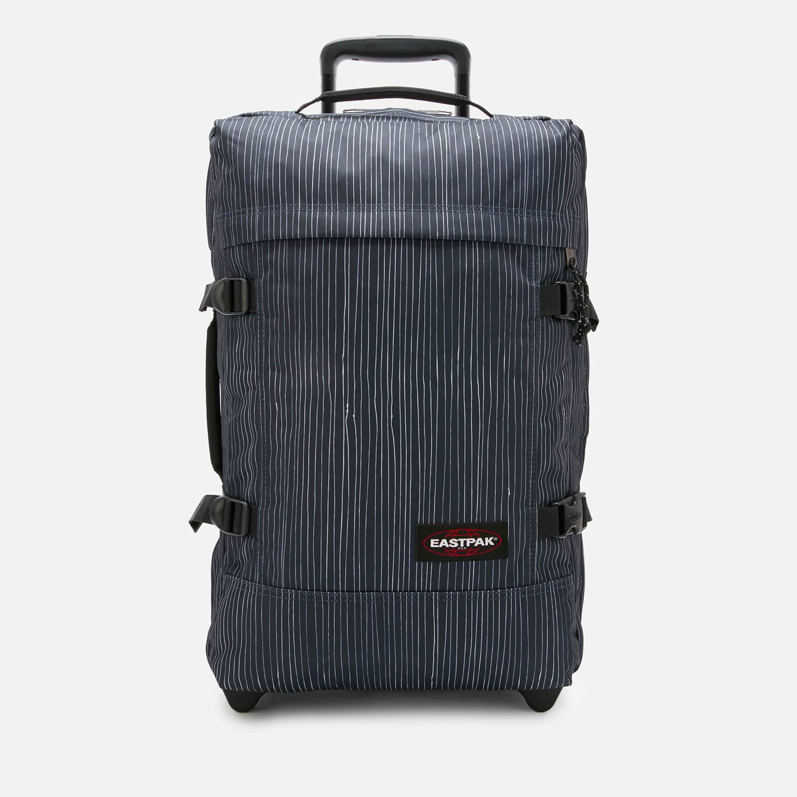 Eastpak Men's Tranverz S Case - Stripe-It Cloud