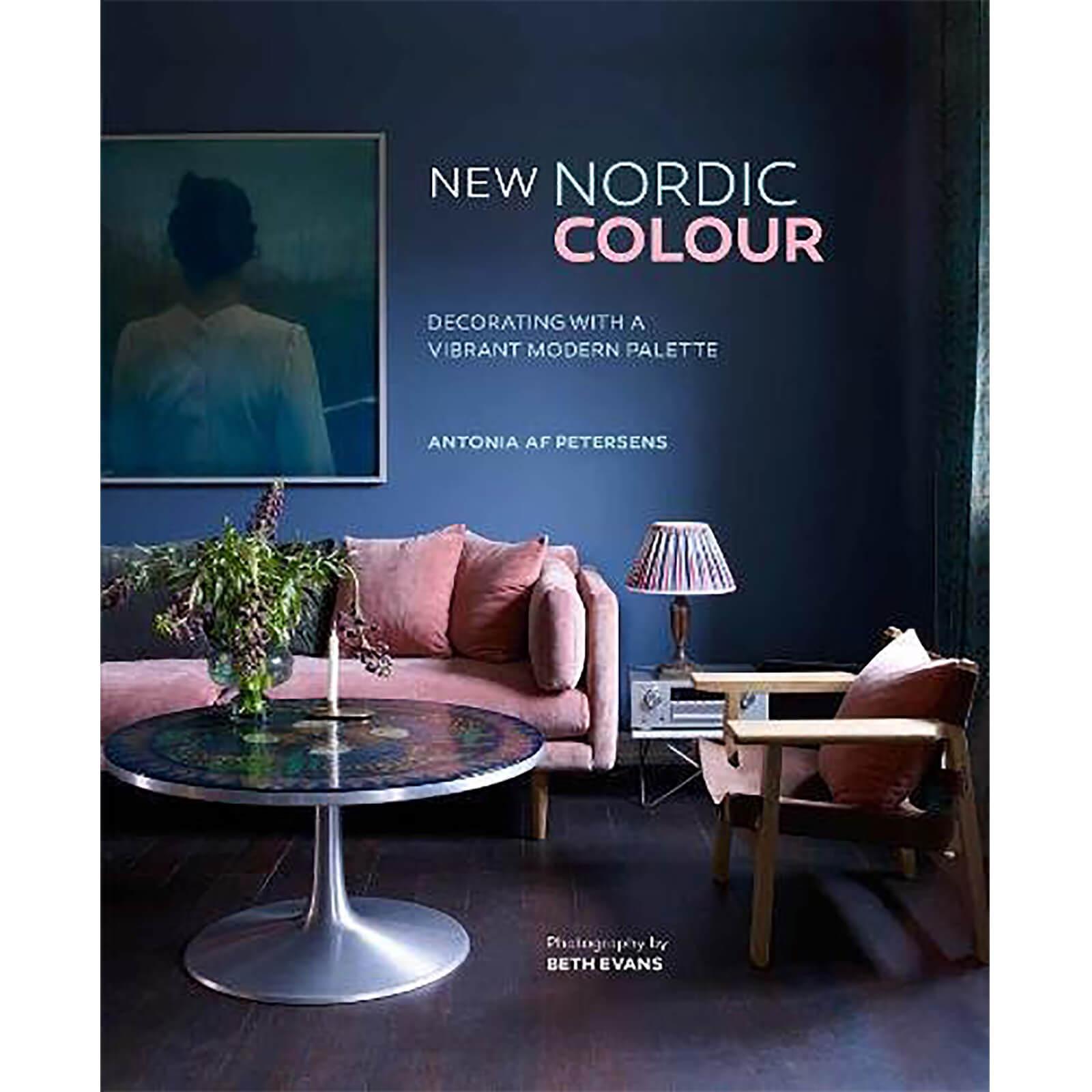 Bookspeed: New Nordic Colour