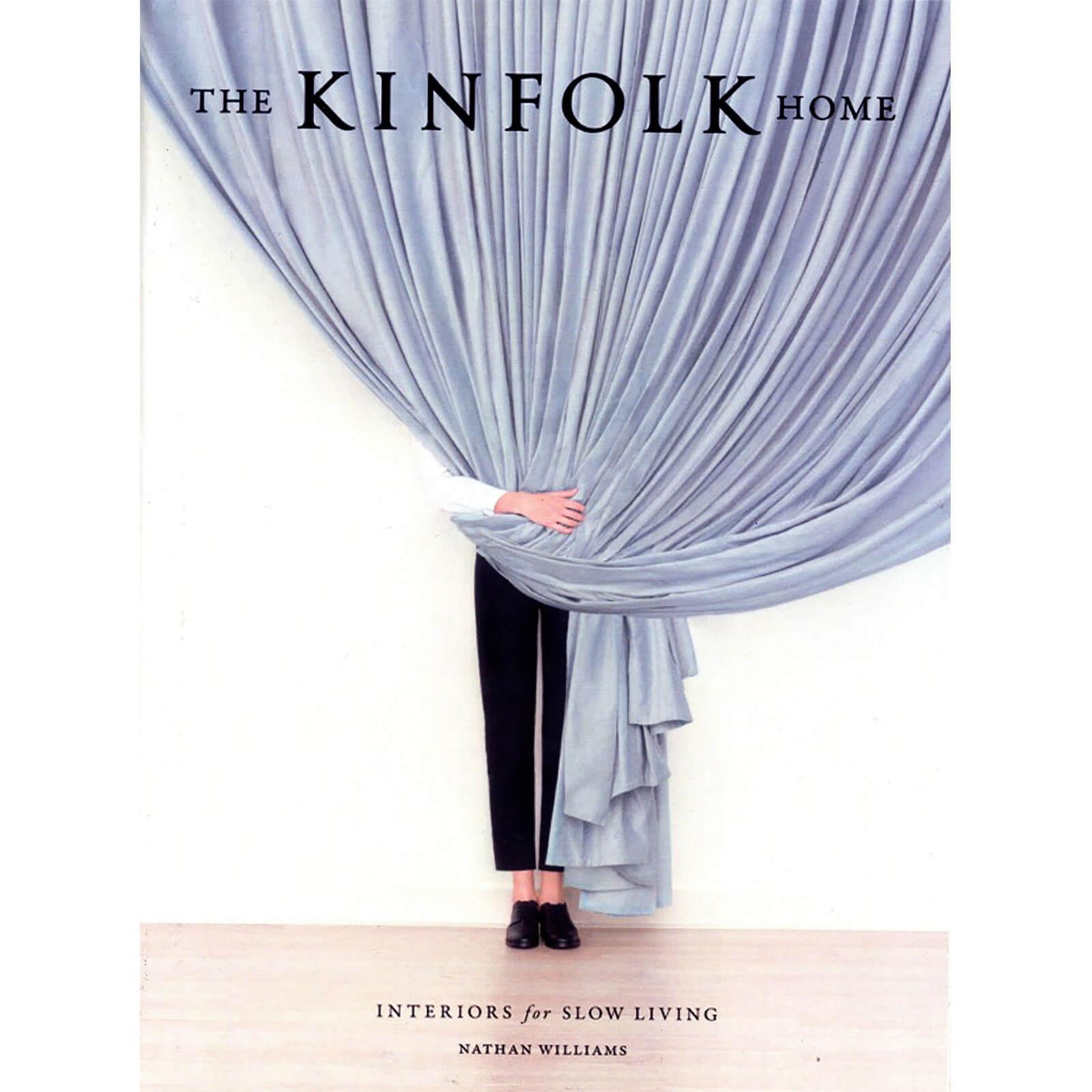 Bookspeed: Kinfolk Home
