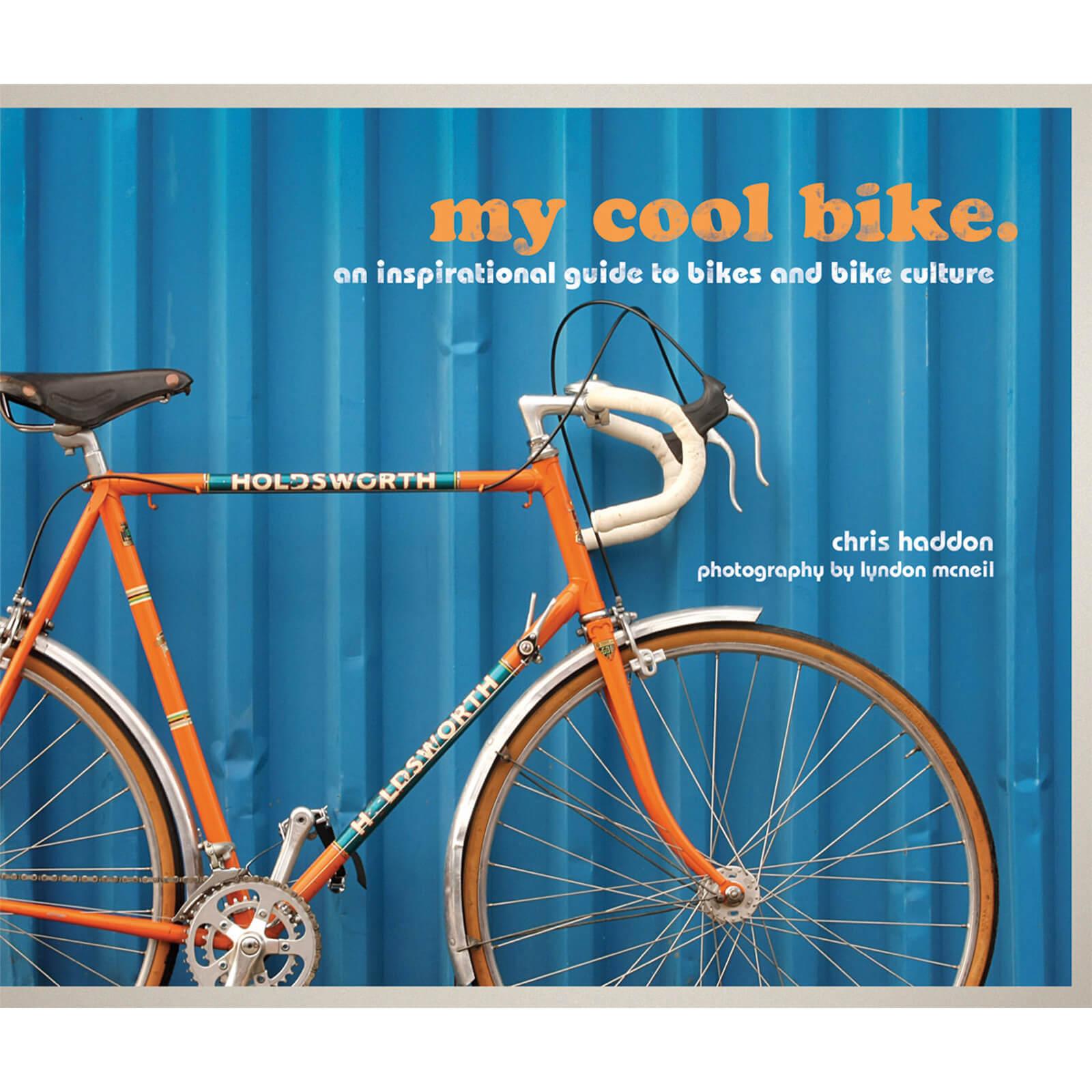 Bookspeed: My Cool Bike