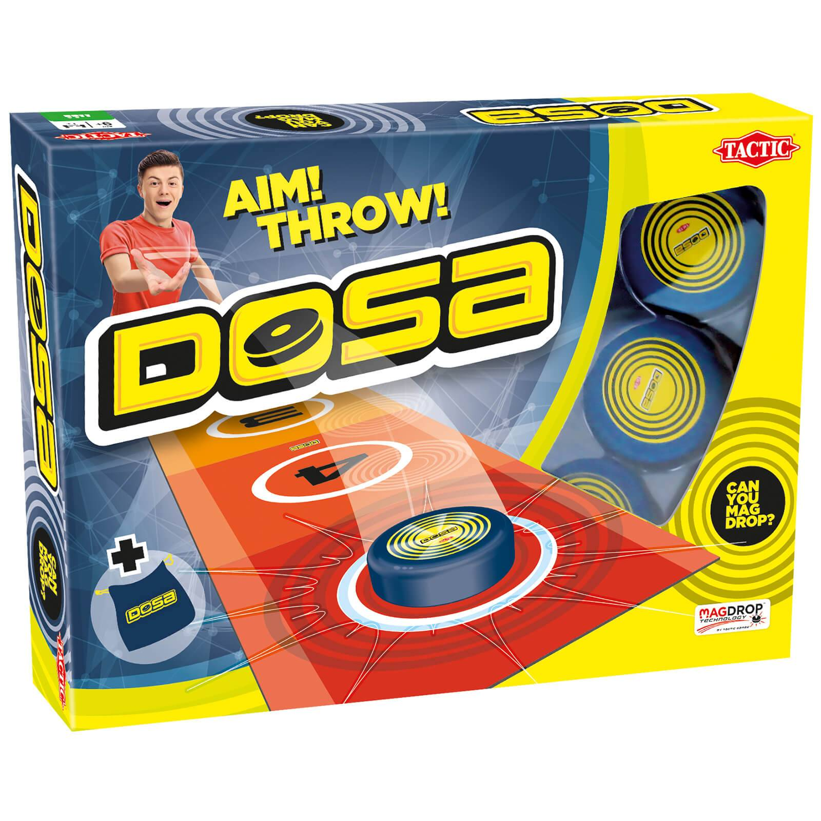 Tactic Games Dosa Game
