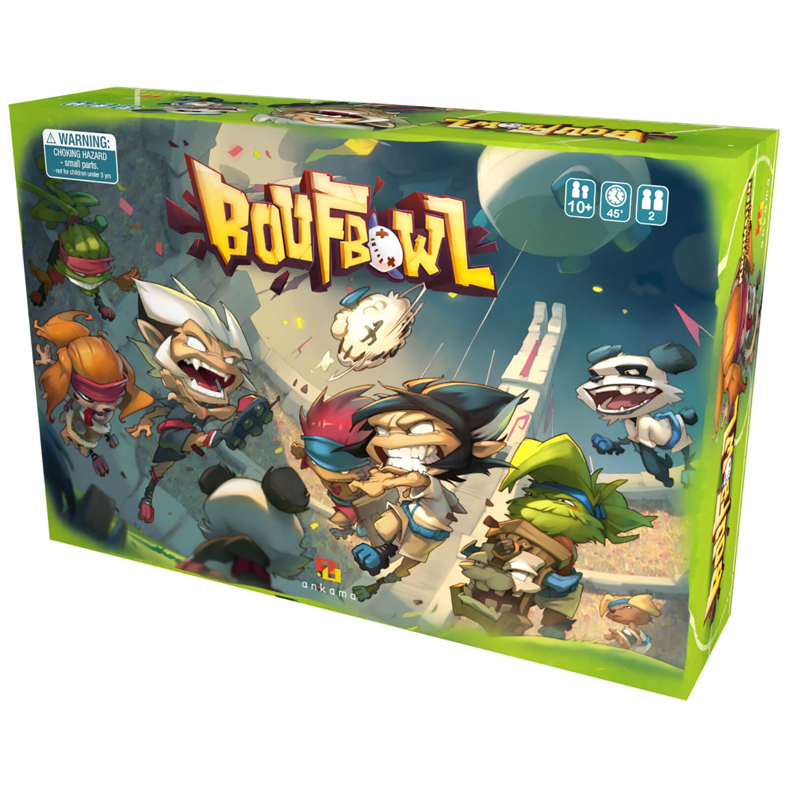 Ankama Games Boufbowl