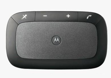 Motorola Rider In-Car Bluetooth Speaker