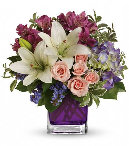 Blooms Today Glorious Garden Flower Delivery