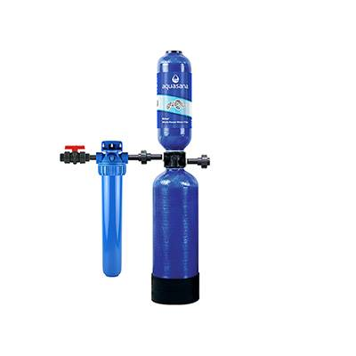 Aquasana Rhino Whole House Water Filter System For Home, 10 Year/1,000,000 Gallon (EQ-1000) Aquasana