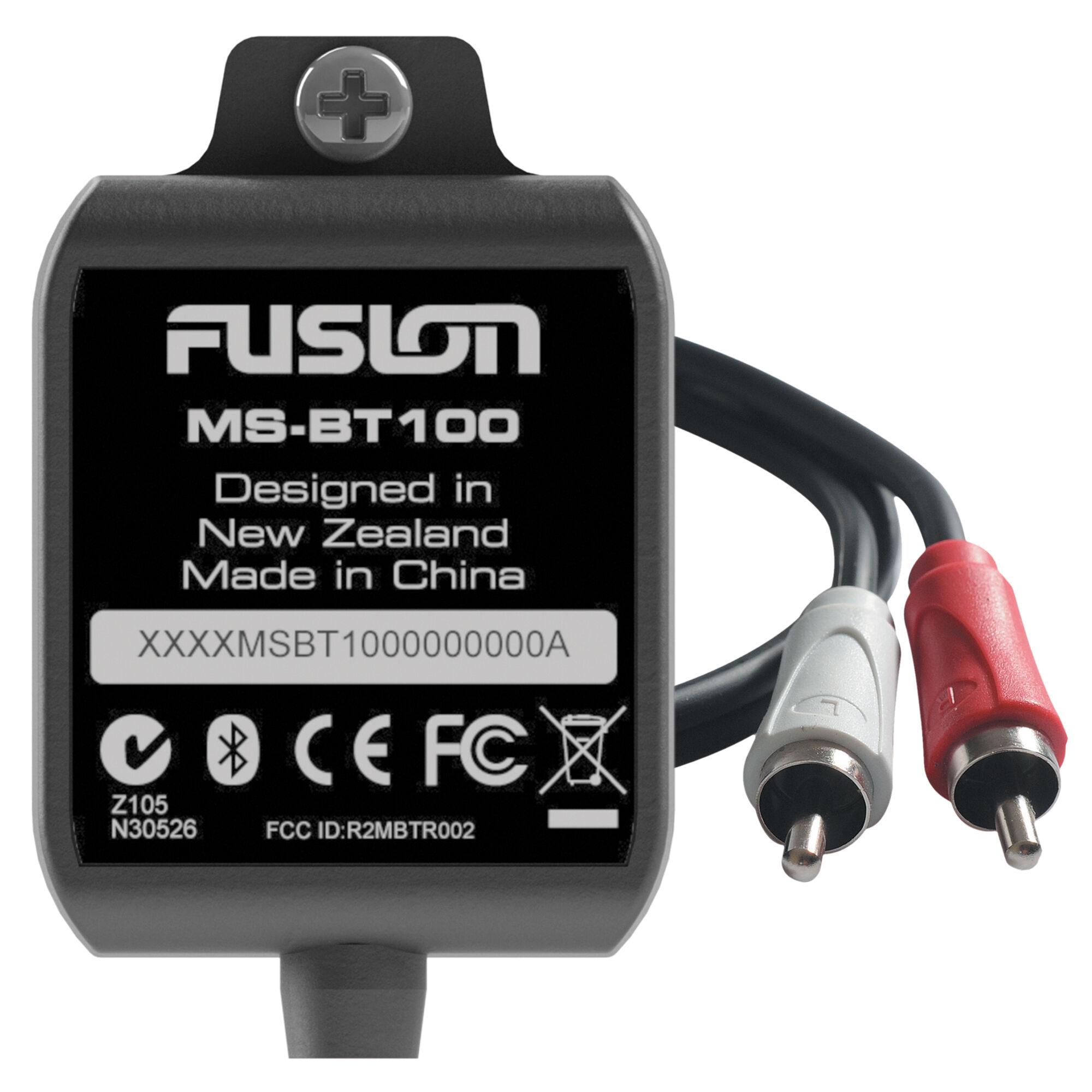 Fusion Electronics Fusion MS-BT100 Marine Bluetooth Module