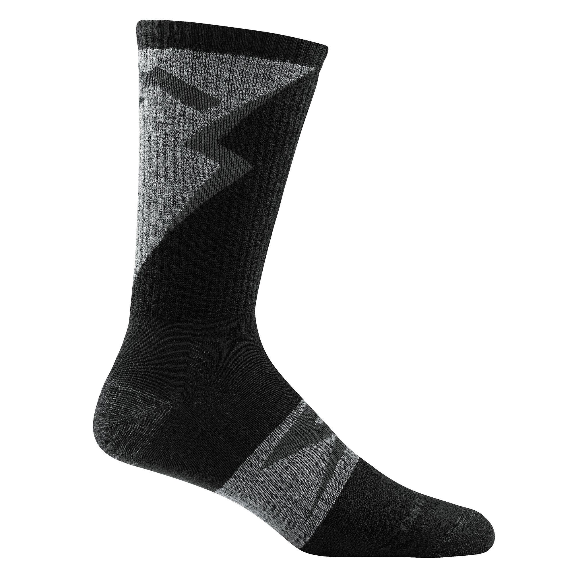 Darn Tough Sock Darn Tough Men's BA Barney Crew Sock