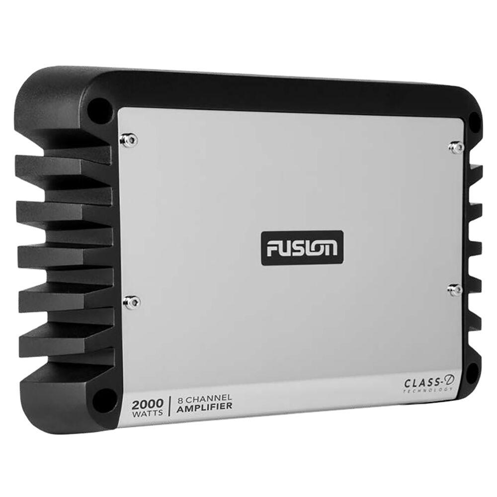 Garmin FUSION SG-DA8200 Signature Series 2000W - 8 Channel Amplifier