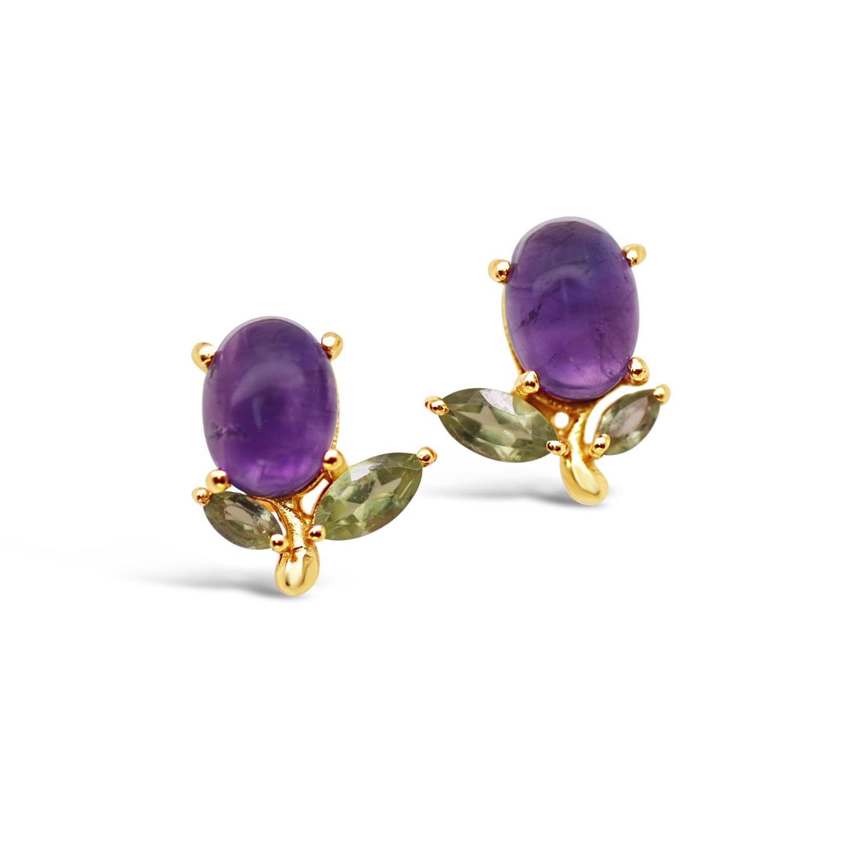 Gem Bazaar Jewellery - Olive