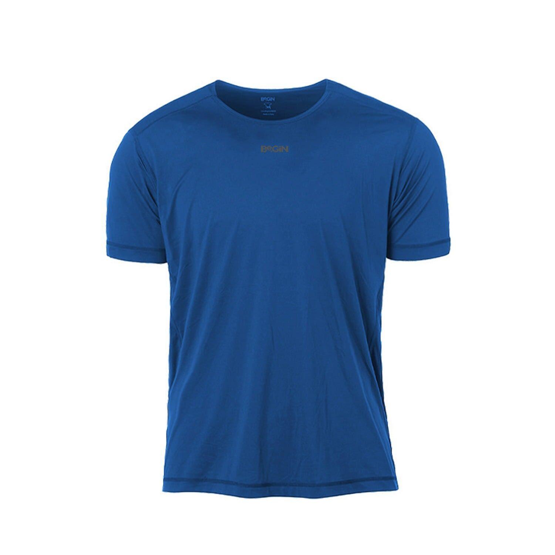 CasaGIN - Be. GiN Man's Sport T-Shirt - Teal