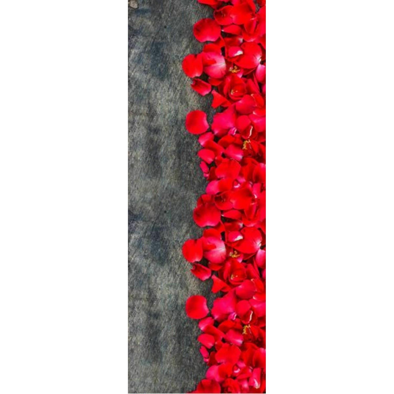 PJ Studio Accessories. - Rose Petals - Modal Silk