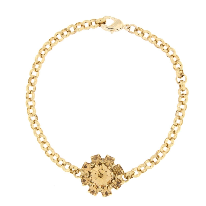 Rosaspina Firenze - Florentine Garden Light Topaz Bracelet