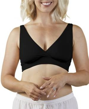 Bravado Designs Ballet Nursing Bra  - Black